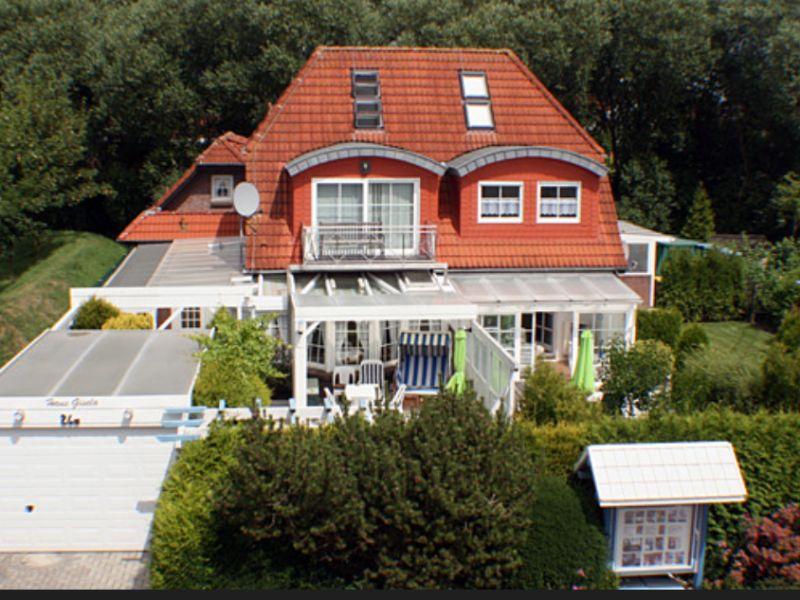 Ferienhaus Krauss (Gisela)