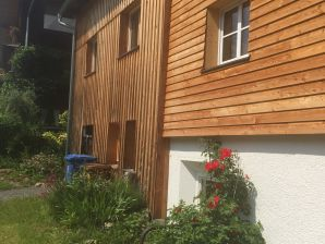 Ferienwohnung Gästehaus Hinterstein