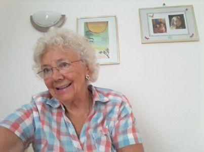 Ihr Gastgeber Erika Neeb