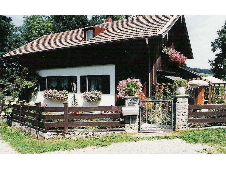 Schlierach-Häusl