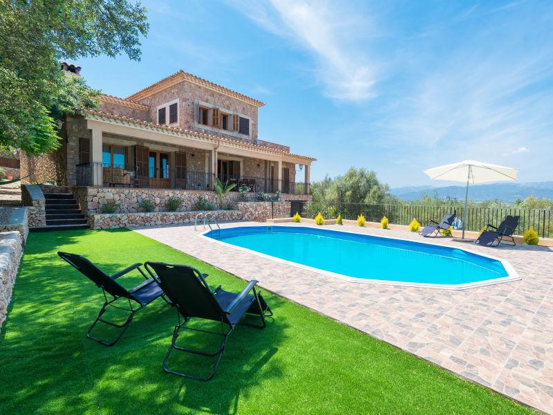 Villa Teujana