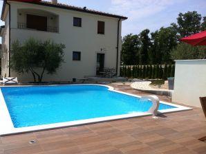 Holiday apartment Villa Birkin A4
