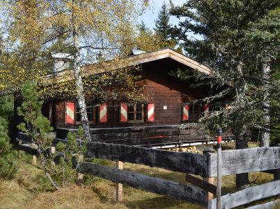 Hütte 14