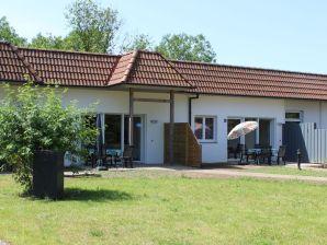 Bungalow Ferienpark Lenzer Höh IV