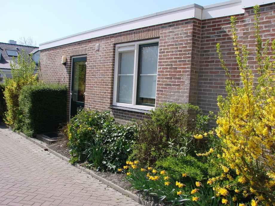 Außenaufnahme holiday-appartement Domburg