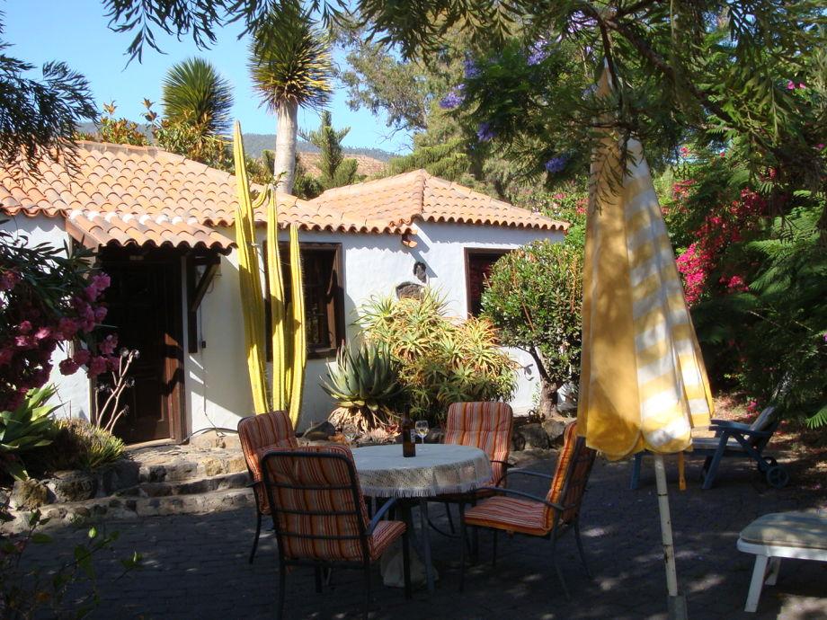Casa La Hojita