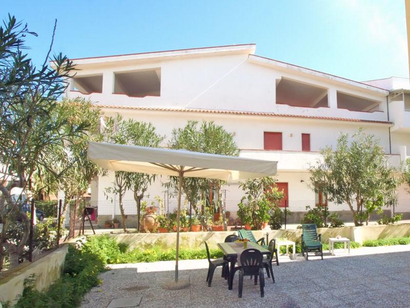 Ferienwohnung Casa al mare Tonnarella C