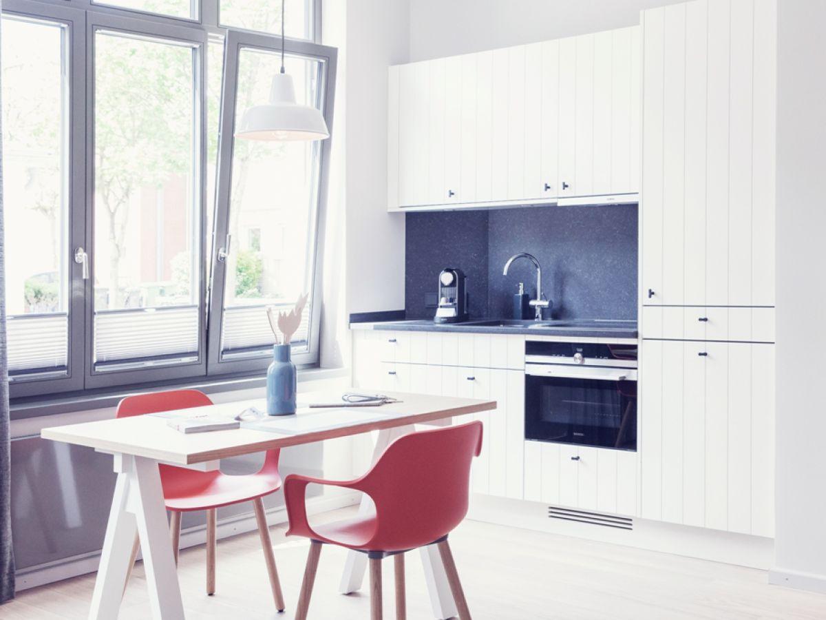 apartment 1 im haus meerloft ostfriesland firma haus meerloft frau jeannette wiezer. Black Bedroom Furniture Sets. Home Design Ideas