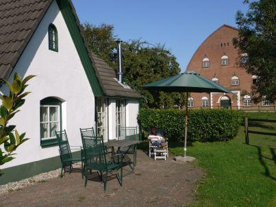 Gartenhaus Marienthal