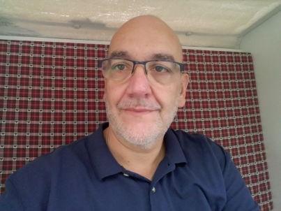 Ihr Gastgeber Ulrich Althaus