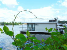 Hausboot Houseboat No. 1