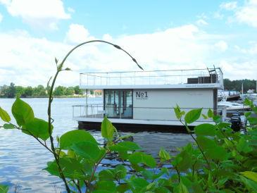 Hausboot Houseboat No. 1