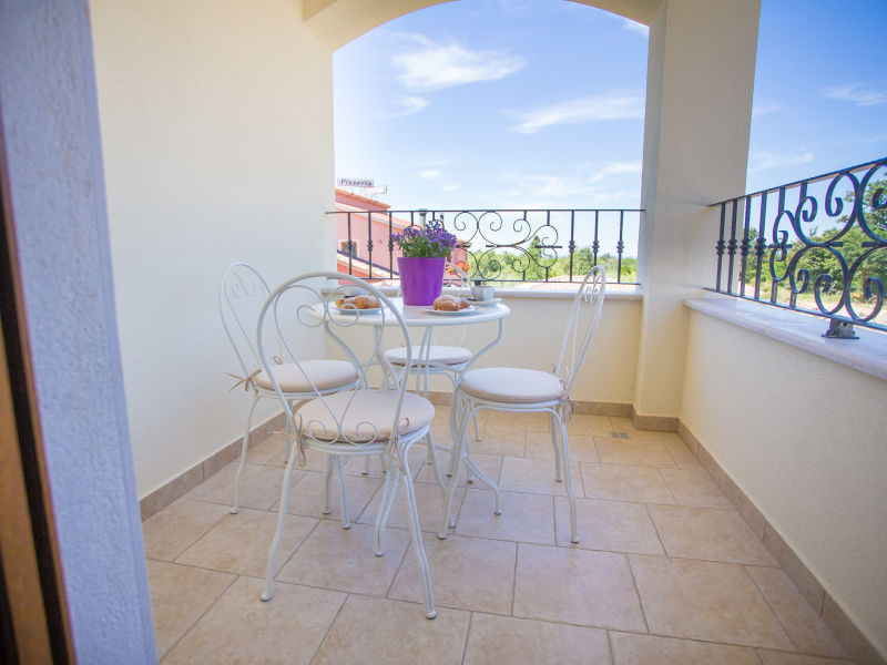 Holiday apartment Villa Birikin A2