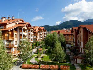 "Holiday apartment 45 in the hotel ""Svt.Ivan Rilski"""