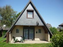 Ferienhaus Nordsee-Ferienhaus Wellmeyer