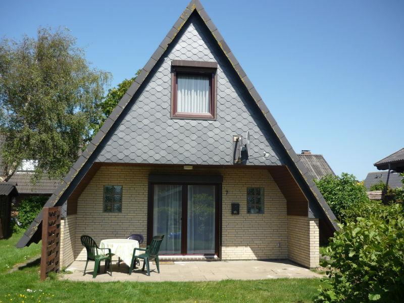 Nordsee-Ferienhaus Wellmeyer