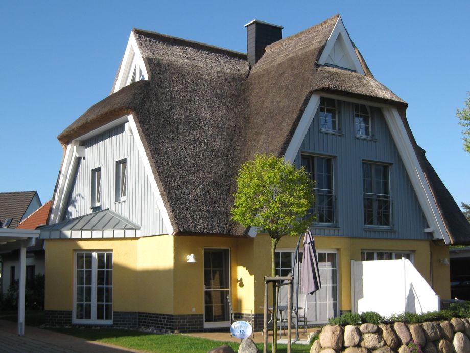 Ferienhaus MINE HEIMAT