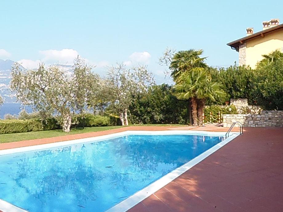 Casa Pagani - Pool