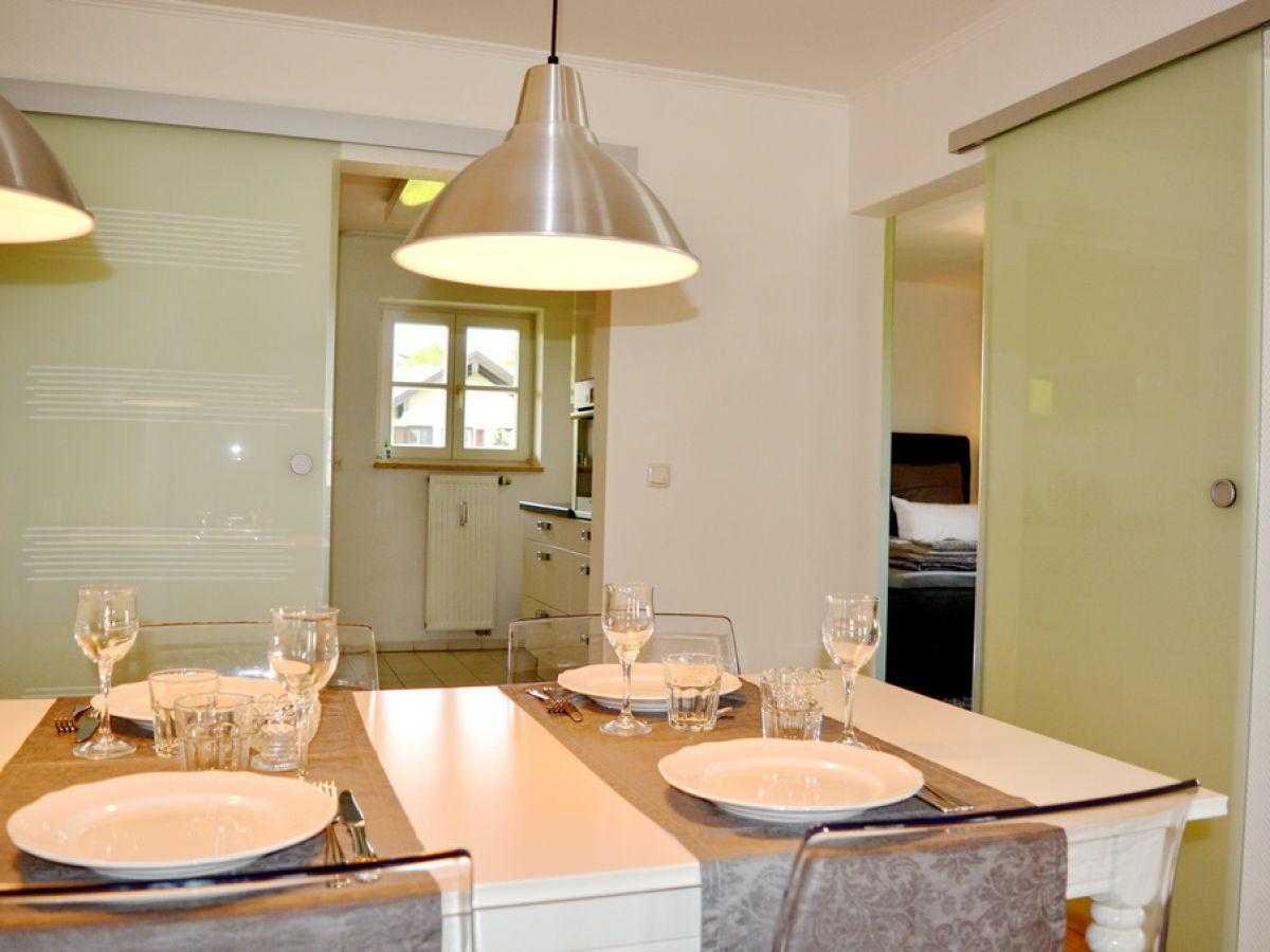 ferienwohnung ois easy bersee firma schl sselzeit ferienwohnungen gbr. Black Bedroom Furniture Sets. Home Design Ideas