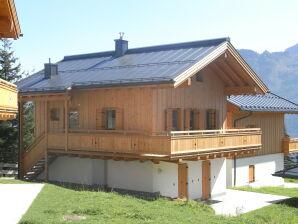 Ferienhaus Filzstein 201