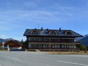 Ferienwohnung im Haus Elisabeth 116