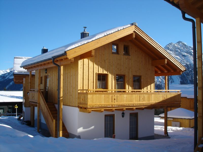 Ferienhaus Filzstein 196