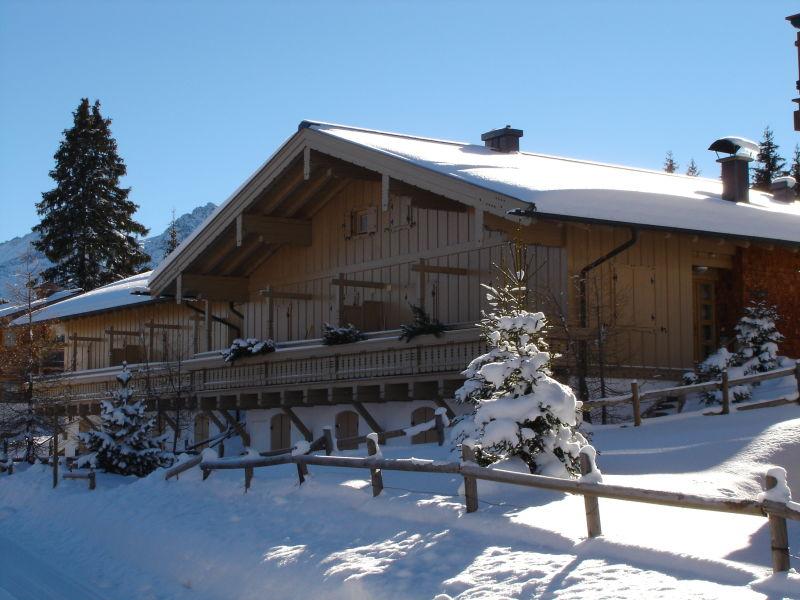 Ferienhaus Duxeralm 115/1