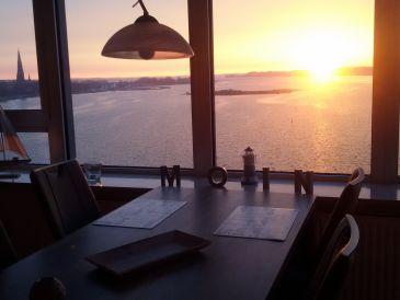 Ferienwohnung Ostseefjord-Schlei-Blick