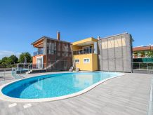 Ferienwohnung Yoni Residence Funtana