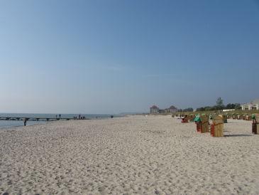 Ferienwohnung Sunny