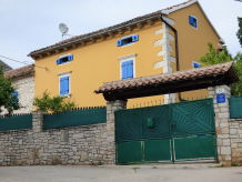Ferienhaus Casa Morgani
