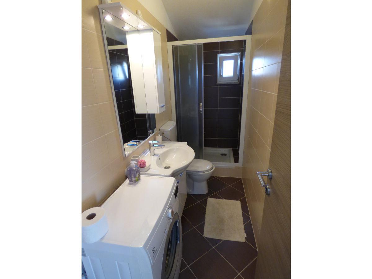 ferienwohnung octopus appartement 4 split dalmatien firma istra service aberle frau. Black Bedroom Furniture Sets. Home Design Ideas