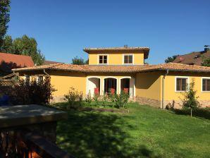 Ferienwohnung Villa Toskana