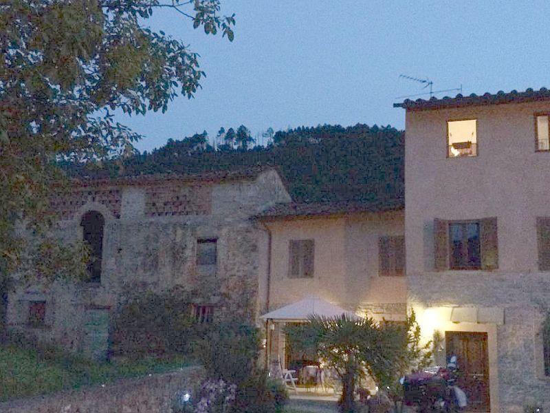 Gästezimmer Villa Martina