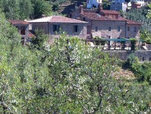 Landhaus Podere Larciano Komplett