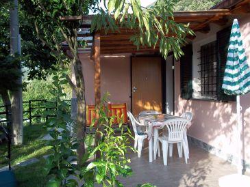 Ferienhaus Nadia Mare