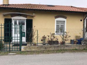 Ferienhaus Nido Pietrasanta