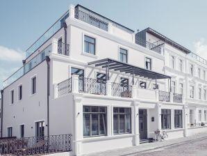 Apartment 3 im Haus Meerloft