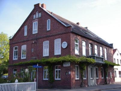 Ferienhaus Krabbe