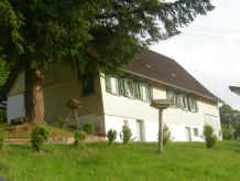 Holiday apartment Seewald- Ferienhaus