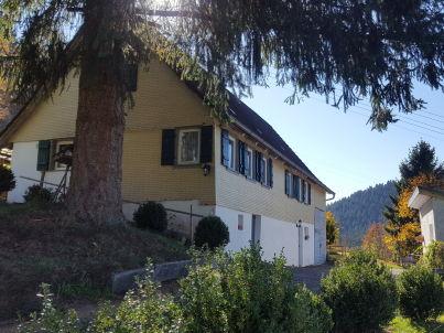 Seewald- Ferienhaus
