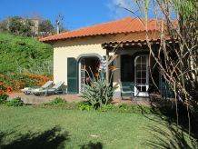 "Ferienhaus Madeira Wine Cottages ""Boal"""