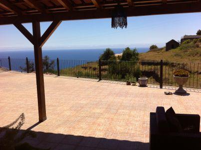 "Madeira Wine Cottage ""Verdelho"""