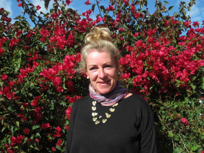 Ihr Gastgeber Madeleine Pessers