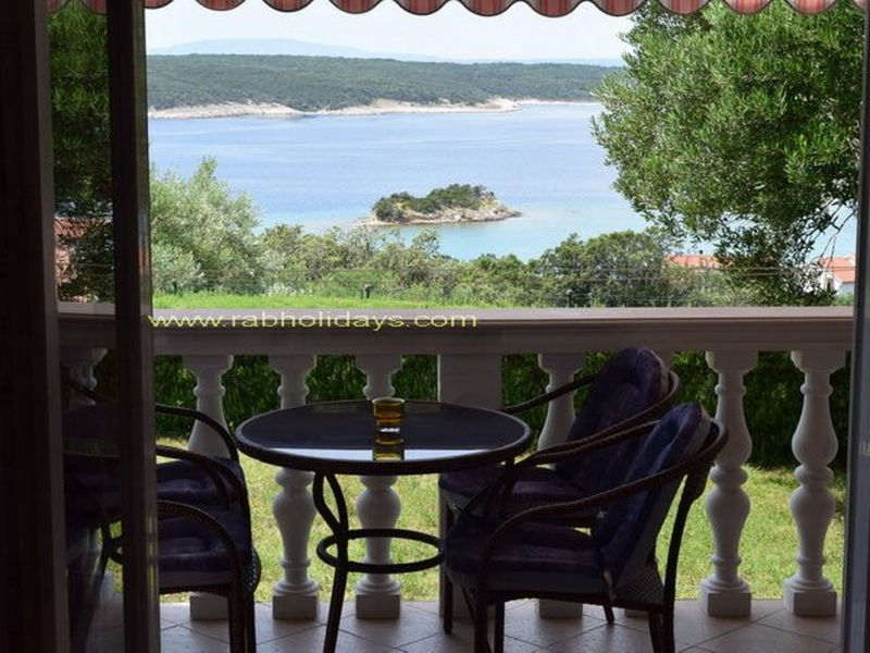Holiday apartment Milica - Sandy beach nearby