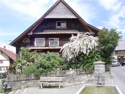 Haus Fiel - Säntisblick