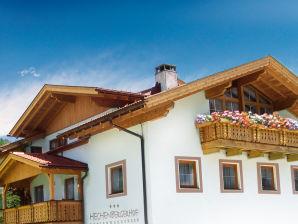 """Ferienwohnung """"Tirol95"""" im Hechenbergerhof"""