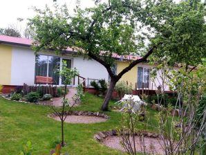 Ferienwohnung in Reimershagen