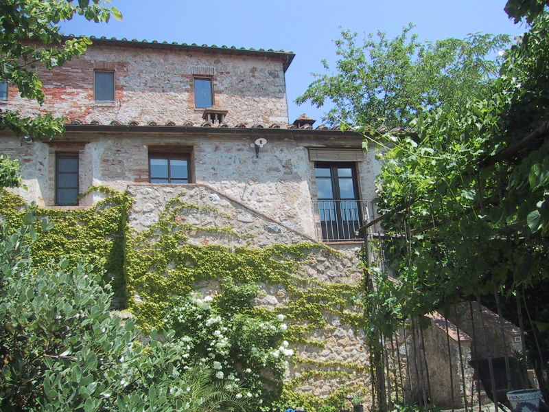 Holiday apartment Podere Noceto