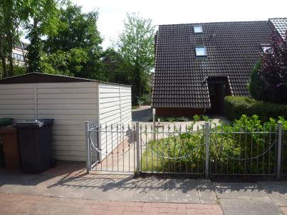 Ferienhaus Holm
